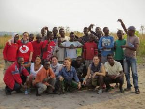 Progetto volontariato Repubblica Democratica Congo