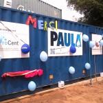 Inaugurazione PAULA